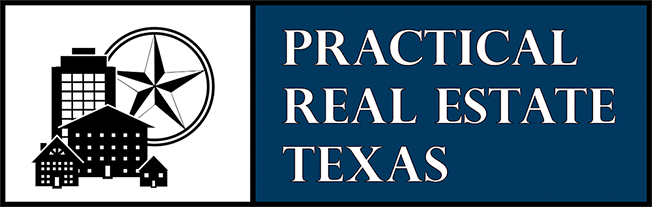 Practical Real Estate Texas